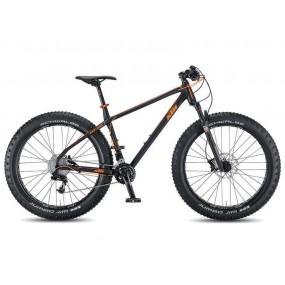 """KTM Fat Rat 26"""" Bike"""