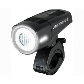 Head light Sigma Lightster USB CreeLed black