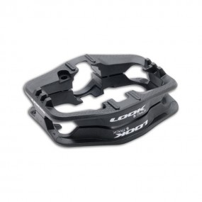 Cleat set Look CAGES S-TRACK black