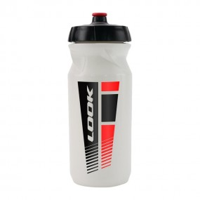 Bicycle bottle LOOK 650ml white