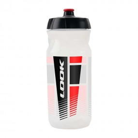 Bicycle bottle Look Incolore 650ml white