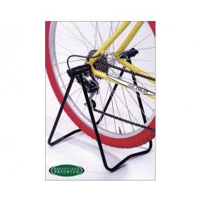 Peruzzo 340 Floor Mounted Bike Holder