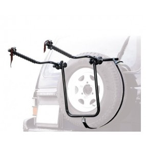 Peruzzo 310 4x4 Rear Bike Carrier