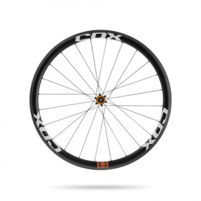 Rear Wheel Cox Strato 40 Tubular Road