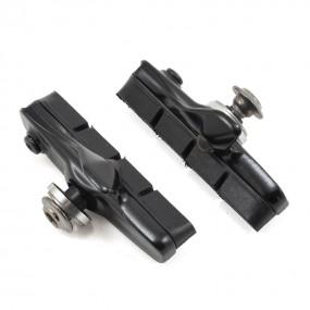 Brake pads rubber SH R55C4 28mm black