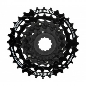 Cassette sprocket SH CS-HG200 7speed