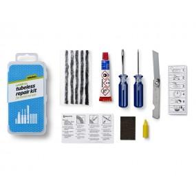 Tubeless Repair Kit For External Use