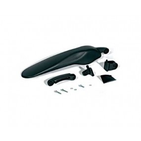 "Mudguard rear Bellelli 26""-28"" Condor black"