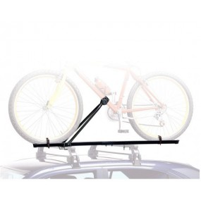 Roof Mounted Bike Carrier Peruzzo Lucky Two 317