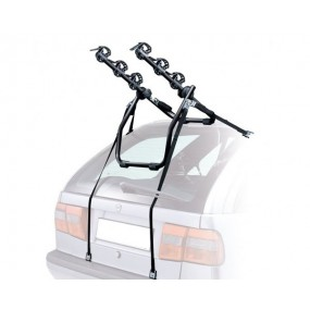 Peruzzo Cruiser Deluxe 324 Rear Bike Carrier