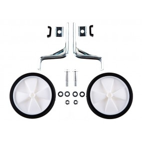 "Training wheels SM281-YE 18"""