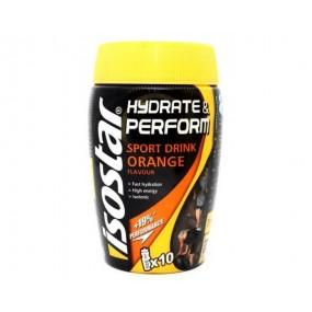 Isotonic drink Isostar Grapefruit 400gr.