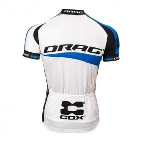 Blouse short sleeve Drag Active