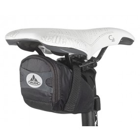 Saddle bag Vaude Race Light L black