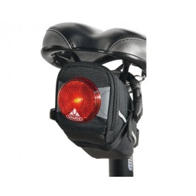 Tail light Vaude Blinking for backpack ot saddle bag
