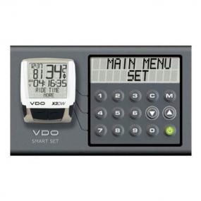 Sigma VDO SSB (Smart Set Box ) for Series-A / Series-X and MC 2.0