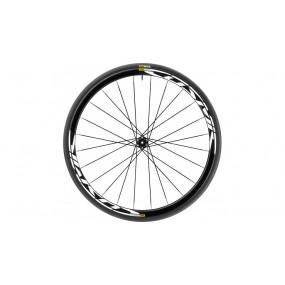 Rear wheel 28 Mavic Cosmic Elite 18 UST