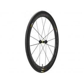 Rear wheel 28 Mavic Cosmic Pro Carbon black