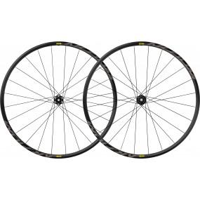 Rear wheel 28 Mavic Aksium Allroad Disc 12X142CL