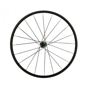 "Cole Ventoux Carbon Tubular 28"" Road Wheel Set"