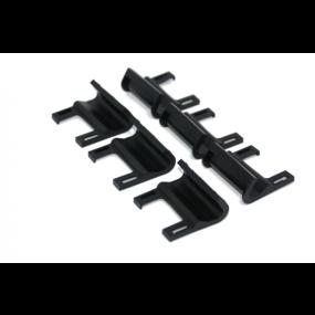 Peruzzo PVC Hook cover