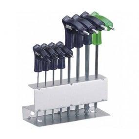 IceToolz 7M85 Hex Wrench Set