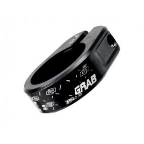 Seatpost clamp DMR Grab 31.8 black