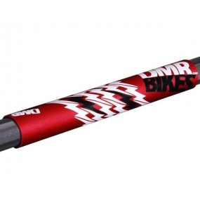 Chainstay Protector DMR Mk5 red