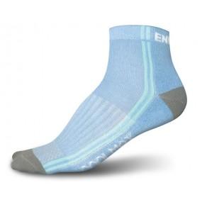 Endura Women's CoolMax Stripe Socks