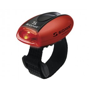 Tail light Sigma Micro II Red LED red