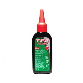 Weldtite TF2 Plus Dry Lubricant With Teflon