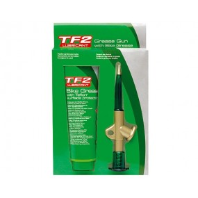 Grease Weldtite Gun & Grease with Teflon® - 150ml
