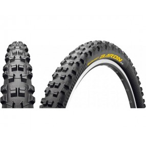 "Continental Baron Apex 26"" x 2.3"" Folding Tire"