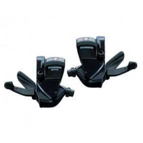 Shimano SL-R440  Flat Handlebar Shifters
