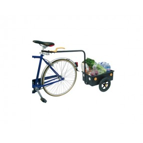 Bellelli ECO Mini Cargo Bike Trailer