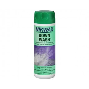 Nikwax Down Wash Down Filled Gear Cleaner