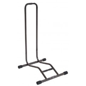 Bicycle Stand Willworx  FAT Rack 1 bike silver