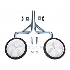"Training wheels Messingschlager 12""-20"""