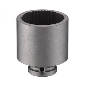 Headset head cup installation tool - 47mm.