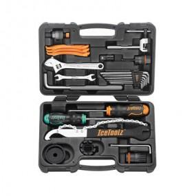 Essence Tool Kit.  Box.