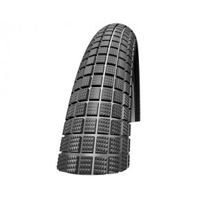 "Schwalbe Crazy Bob Performance Line 20 x 2.1"" Tire"