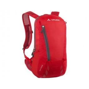 Backpack Vaude Trail Light 16 red