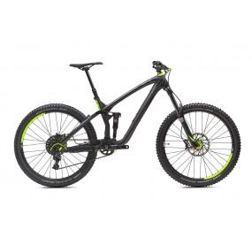 27.5 NS Snabb E Carbon 2 L-19 black neon green