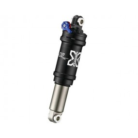 X-Fusion O2 RL 165/38 Rear Shock