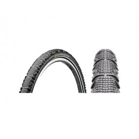 """Continental Double finger II 26x1.9"""" Tire"""