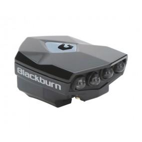 Head light Blackburn Flea USB black
