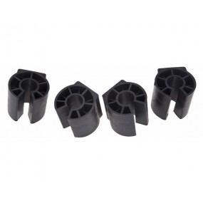 Rubber support for Verona/Venecia carriers 30mm