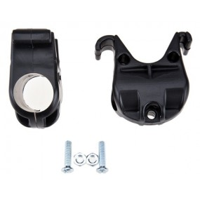 Peruzzo Single Bracket for fixing space between bicycles 30mm