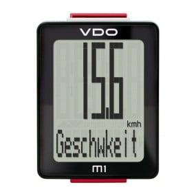 VDO M1 WR Bike Computer