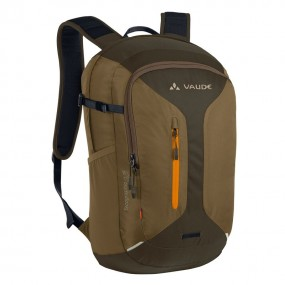 Backpack Vaude Tecographic 23 Bison brown